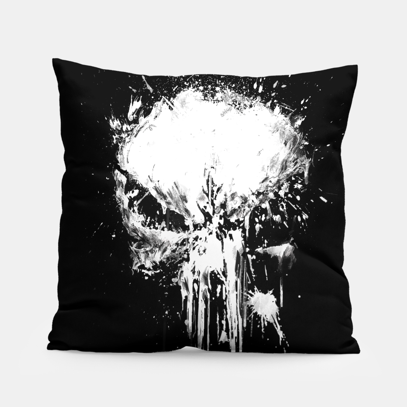 Zdjęcie punisher Pillow - Live Heroes