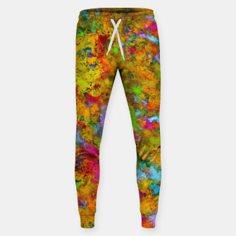 Thumbnail image of The slightest doubt Sweatpants, Live Heroes