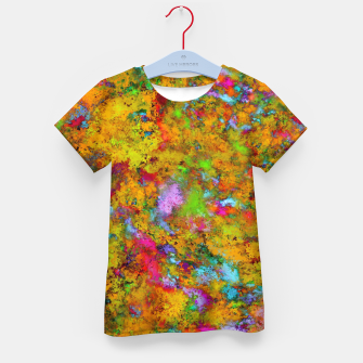 Thumbnail image of The slightest doubt Kid's t-shirt, Live Heroes