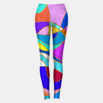 Thumbnail image of Magic Waves Leggings, Live Heroes