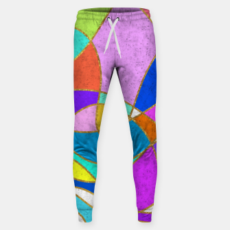 Thumbnail image of Magic Waves Sweatpants, Live Heroes