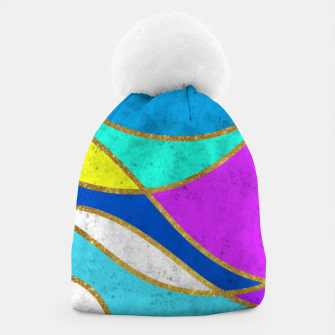 Thumbnail image of Magic Waves Beanie, Live Heroes