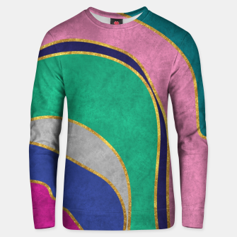 Thumbnail image of Movements Unisex sweater, Live Heroes