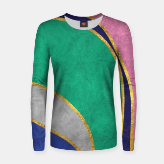 Thumbnail image of Movements Women sweater, Live Heroes