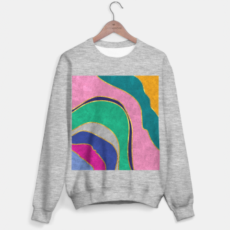Thumbnail image of Movements Sweater regular, Live Heroes