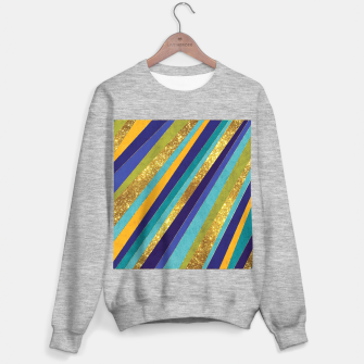 Thumbnail image of Lines Sweater regular, Live Heroes
