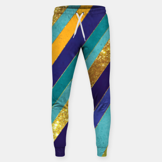 Thumbnail image of Lines Sweatpants, Live Heroes