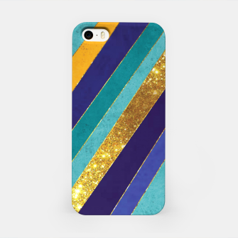 Thumbnail image of Lines iPhone Case, Live Heroes