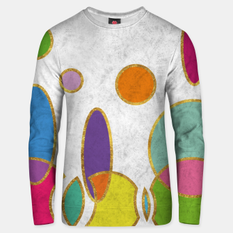 Thumbnail image of Virus Unisex sweater, Live Heroes