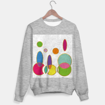 Thumbnail image of Molecule Sweater regular, Live Heroes