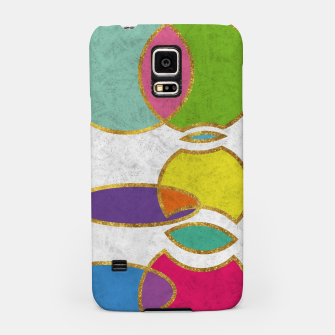 Thumbnail image of Molecule Samsung Case, Live Heroes