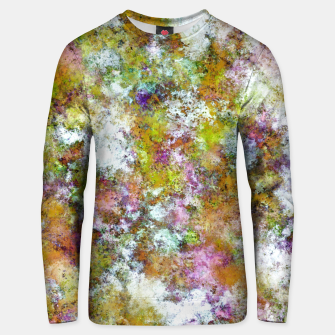 Thumbnail image of Frosting Unisex sweater, Live Heroes