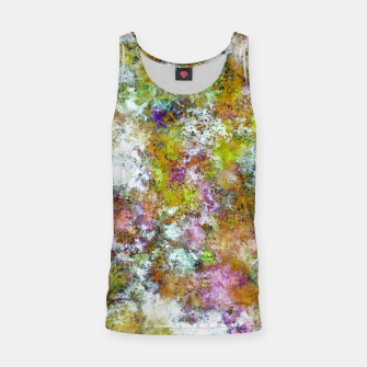 Thumbnail image of Frosting Tank Top, Live Heroes