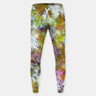 Miniatur Frosting Sweatpants, Live Heroes