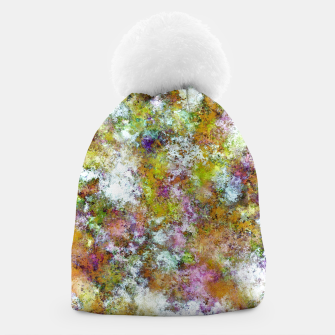 Miniatur Frosting Beanie, Live Heroes