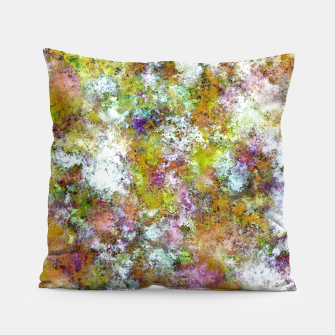 Miniatur Frosting Pillow, Live Heroes