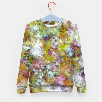 Thumbnail image of Frosting Kid's sweater, Live Heroes
