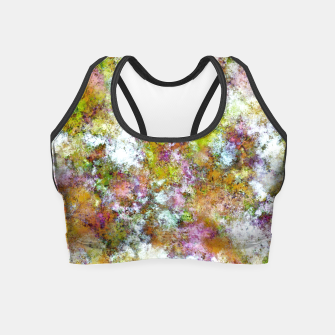 Thumbnail image of Frosting Crop Top, Live Heroes