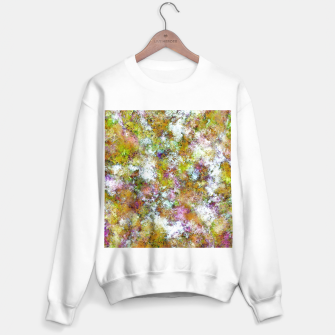 Miniatur Frosting Sweater regular, Live Heroes