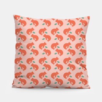 Thumbnail image of Lazy cat Pillow, Live Heroes