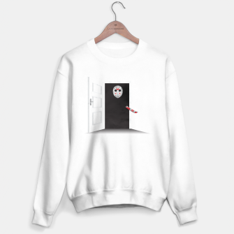 Thumbnail image of Friday the 13th Sweater regular, Live Heroes