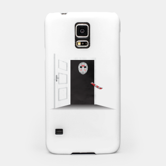 Thumbnail image of Friday the 13th Samsung Case, Live Heroes
