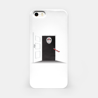 Thumbnail image of Friday the 13th iPhone Case, Live Heroes
