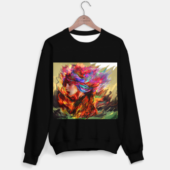 Thumbnail image of spring Sweater regular, Live Heroes