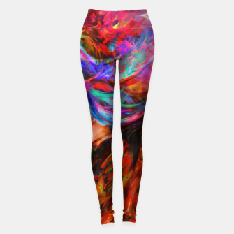 Thumbnail image of spring Leggings, Live Heroes