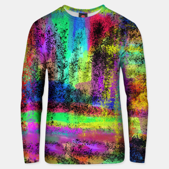 Thumbnail image of Watercolor 1 Unisex sweater, Live Heroes