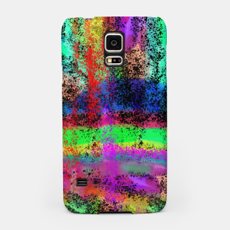 Thumbnail image of Watercolor 1 Samsung Case, Live Heroes