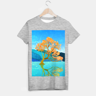 Thumbnail image of One reflection T-shirt regular, Live Heroes