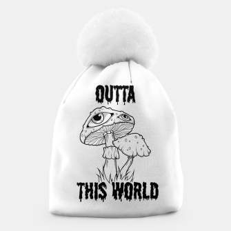 Thumbnail image of OUTTA THIS WORLD Gorro, Live Heroes