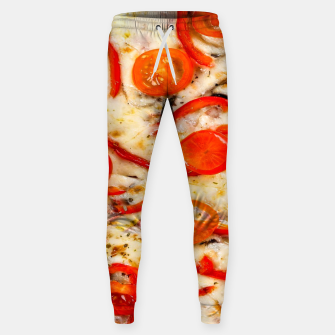 Miniaturka PIZZA Sweatpants, Live Heroes