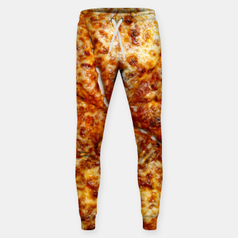 Miniaturka PIZZA 10 Sweatpants, Live Heroes