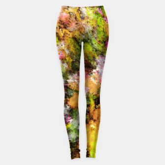 Thumbnail image of Damage Leggings, Live Heroes