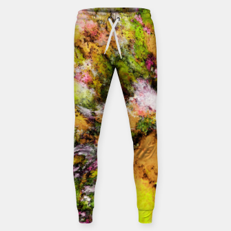 Miniaturka Damage Sweatpants, Live Heroes