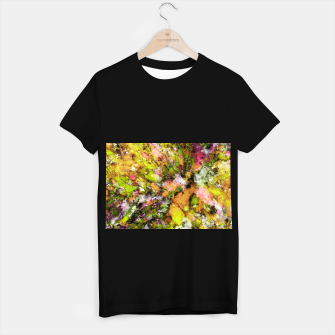 Thumbnail image of Damage T-shirt regular, Live Heroes