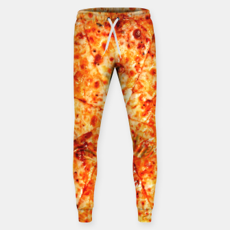 Miniaturka PIZZA 11 Sweatpants, Live Heroes