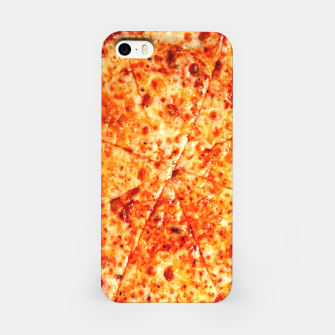 Miniatur PIZZA 11 iPhone Case, Live Heroes