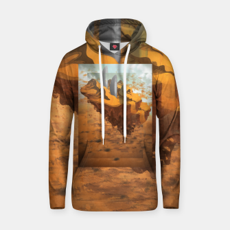 Arrival in the Desert Hoodie thumbnail image