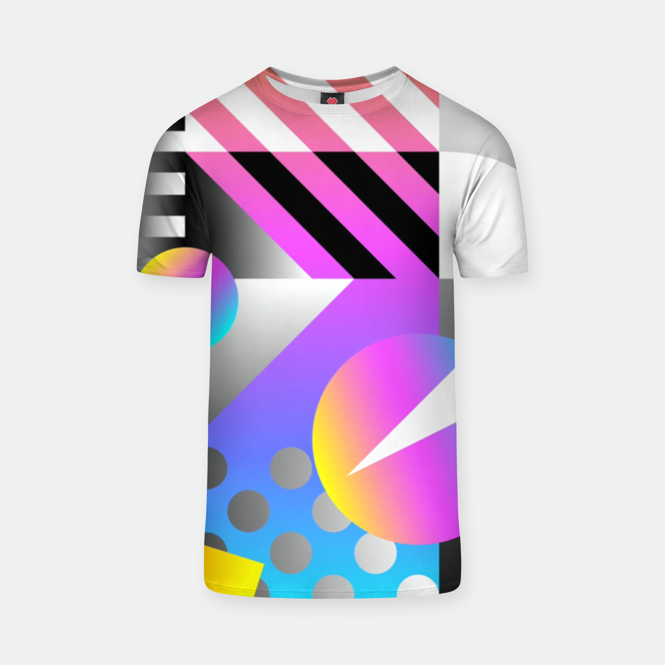 Image of Bruno Colors 2020 T-shirt - Live Heroes