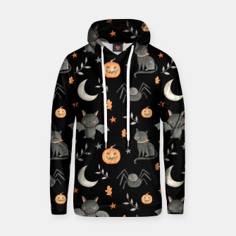 Thumbnail image of HALLOWEEN PARTY Hoodie, Live Heroes