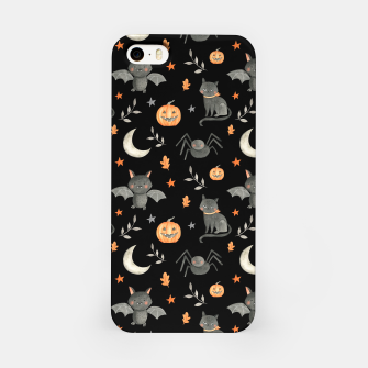 Thumbnail image of HALLOWEEN PARTY iPhone Case, Live Heroes