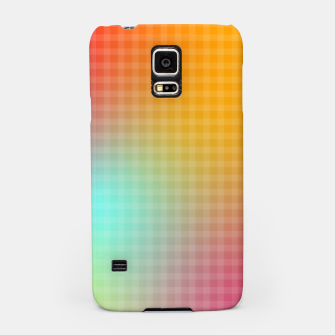 Thumbnail image of Trippy Gradient Samsung Case, Live Heroes