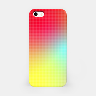 Miniatur Trippy Gradient iPhone Case, Live Heroes