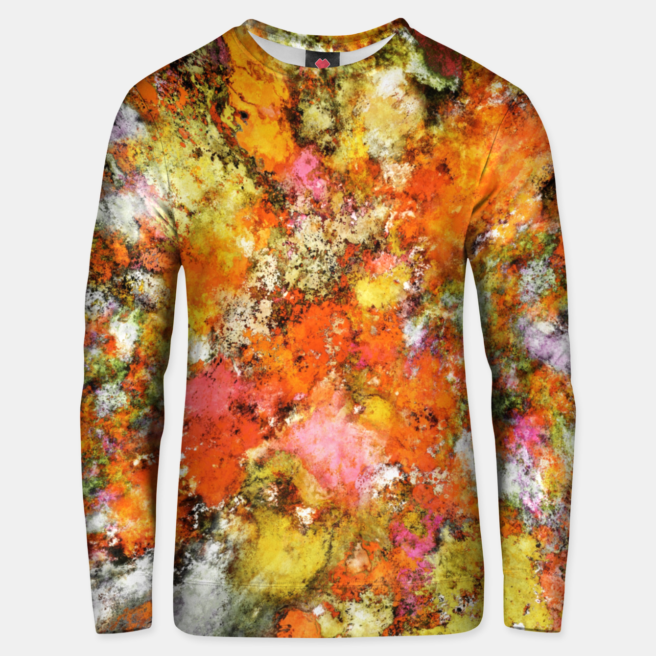 Image of Trip switch Unisex sweater - Live Heroes