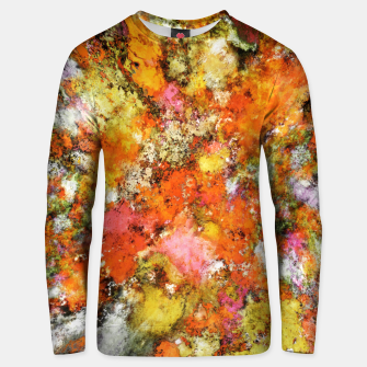 Thumbnail image of Trip switch Unisex sweater, Live Heroes