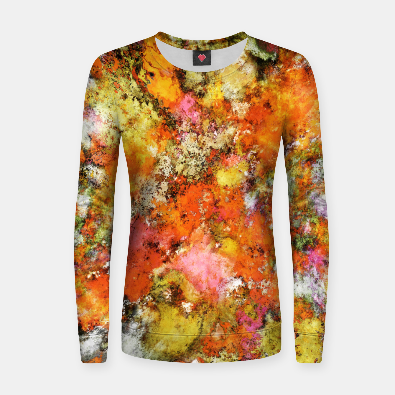 Image of Trip switch Women sweater - Live Heroes