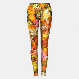 Thumbnail image of Trip switch Leggings, Live Heroes